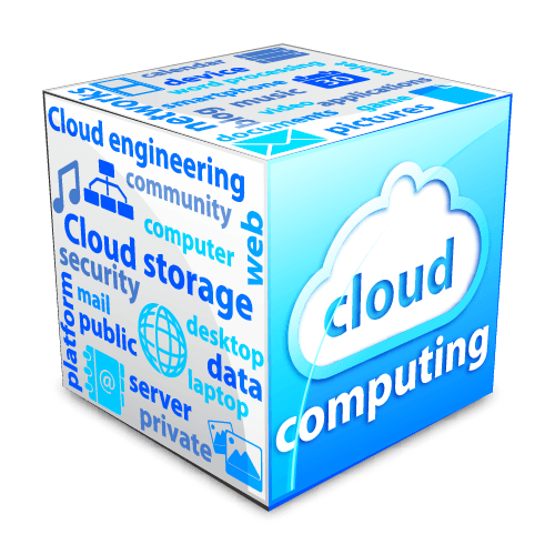 5 Key Benefits Of Cloud