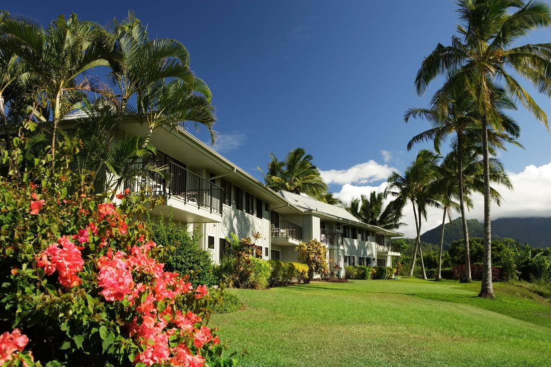 Merlin Software For HOA Resorts Alii Kai Hawaii