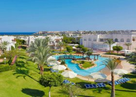 Hilton Sharm Dreams Merlin Software