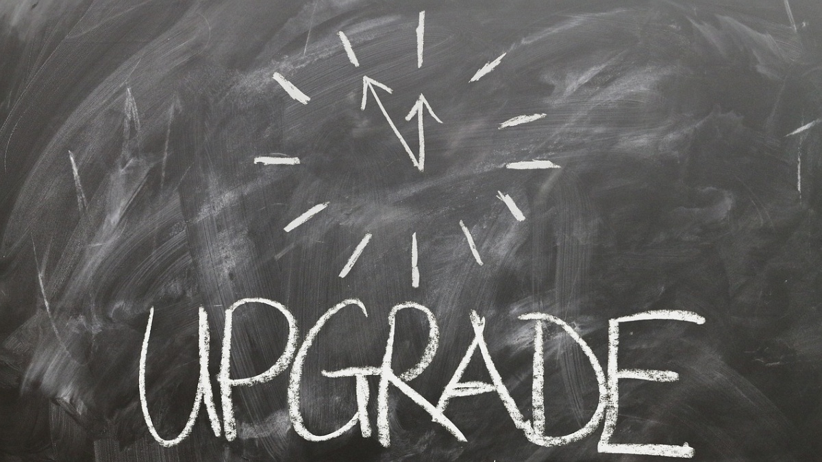 Merlin Software Enhancements Upgrade October 2017