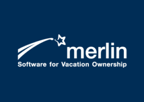 Merlin Software For Vacation Ownership Logo