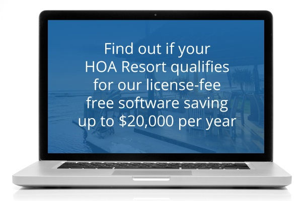 Merlin Software for HOA Resorts