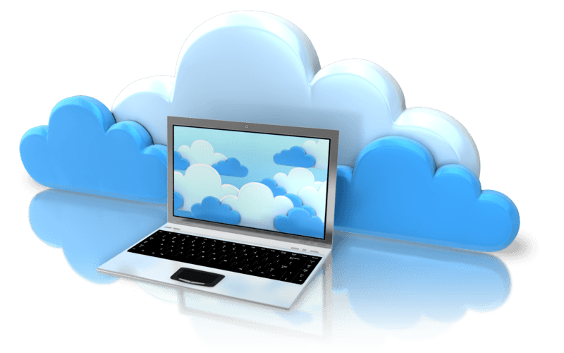 Laptop Cloud Computing 800 Clr 9211