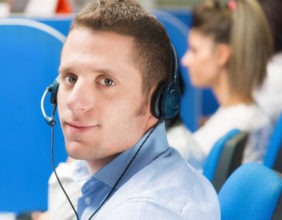 Marketers & Call Centres