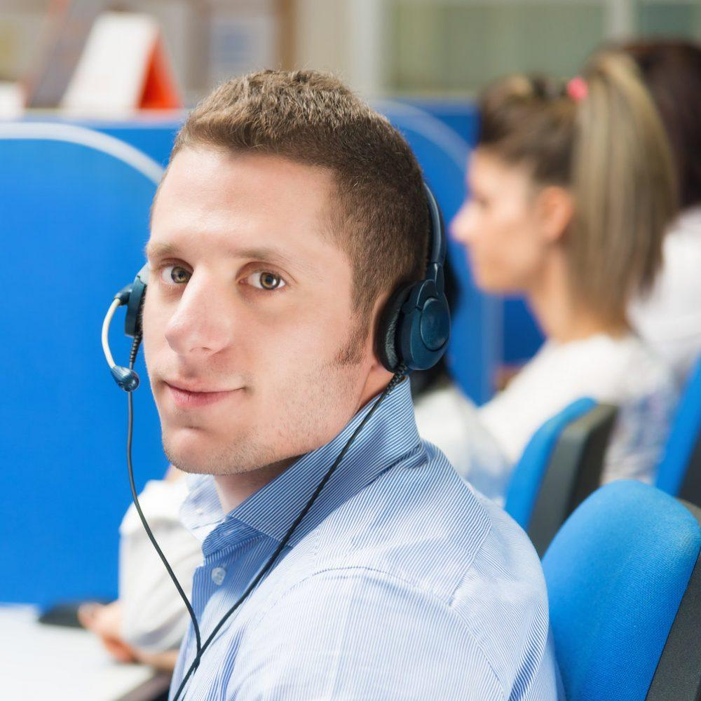 Merlin Software For Marketers & Call Centres