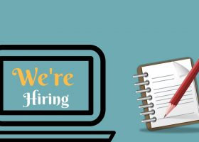 We Are Hiring Software Support Team