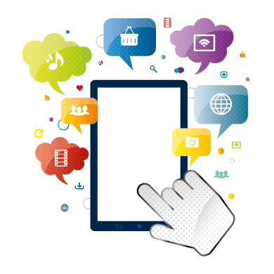 the importance of technology to the media Information technology drives innovation and innovation is the path to business success innovation in business has the same impact that steam had on the industrial revolution.